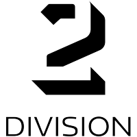 Division 2 Nedrykning Playoff