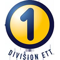 Division 1 – kval