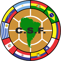 VM-kval Sydamerika