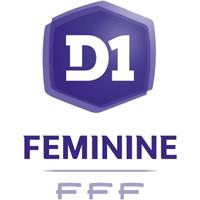 Division 1 – Damer