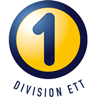 Division 1 – kval 2