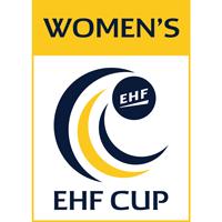 EHF Cupen Huvudrunda – Damer