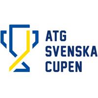 Svenska Cupen Herrar – Slutspel